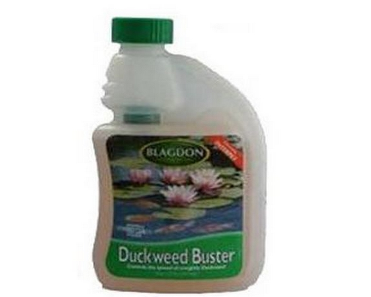Fish & Aquariums Water Tests & Treatment 250ml Blagdon Duckweed Buster