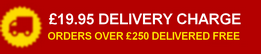 £11.95 fixed delivery charge